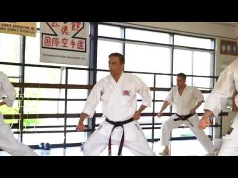 IKA Karate