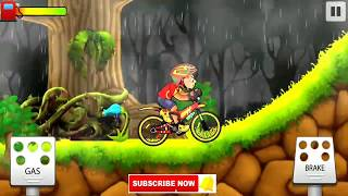 Bike game | cycle game | cycle race | Bike games | games | Kids games