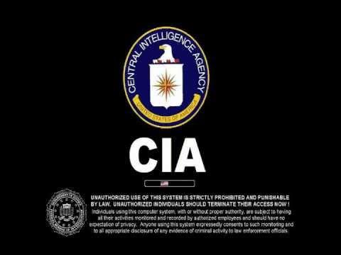Ich bin am Arsch (CIA Song // synbiosmusic Original)