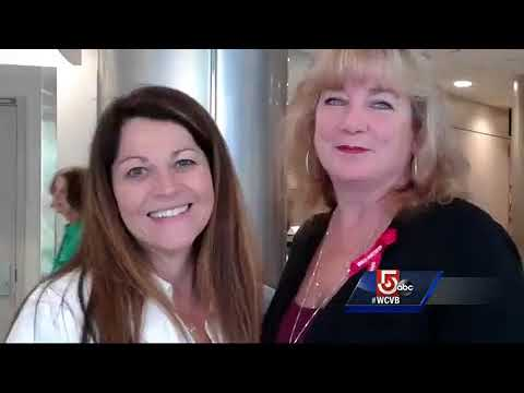 Brain aneurysm survivors finding support from each other