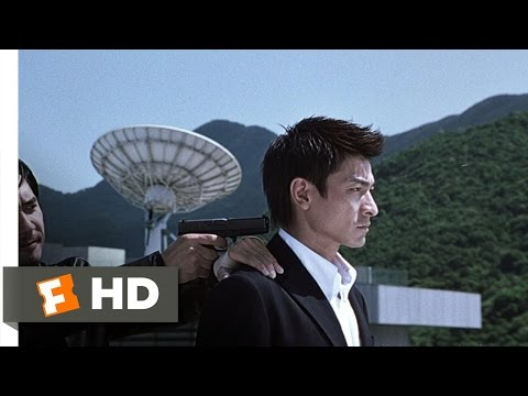 Infernal Affairs 99 Movie   I'm a Cop 2002 HD
