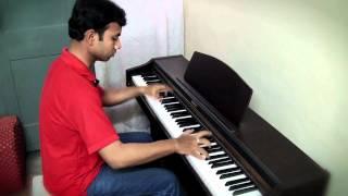 Main agar Kahoon Piano Cover By Chetan Ghodeshwar