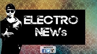 Electro News: INVADERS | WISKO VS EDWICK | TRACKS & VIDEOS