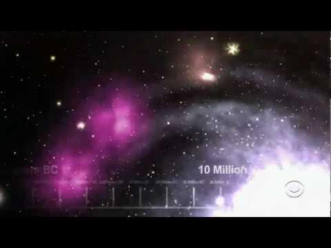 The Big Bang Theory - Opening.