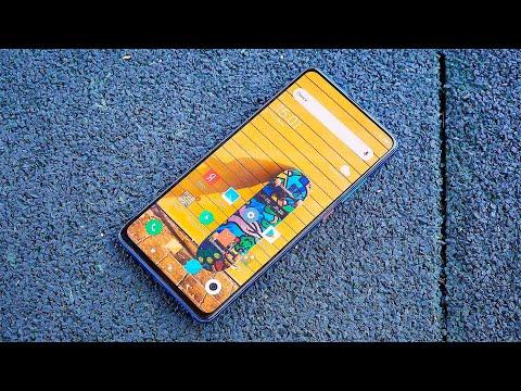 Xiaomi Mi 9T - Обзор
