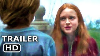 ELI Trailer (2019) Sadie Sink, Thriller Netflix