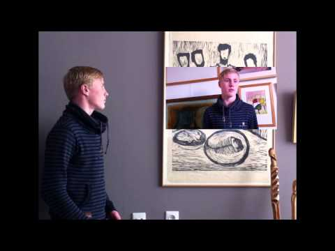 Kunstjournaal Willem T. Schippers Sem Joram Joeri