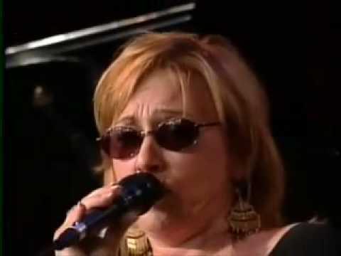 Roseanna Vitro - Like Someone In Love music