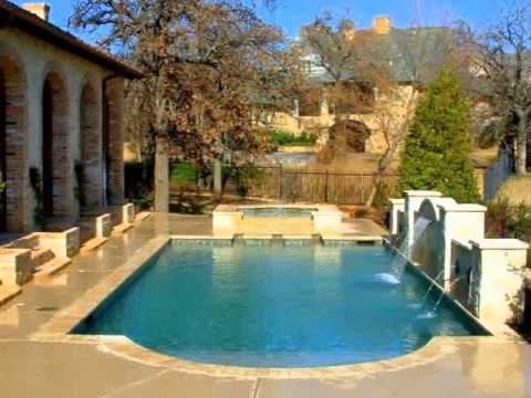 Pool And Spa Designs Ideas