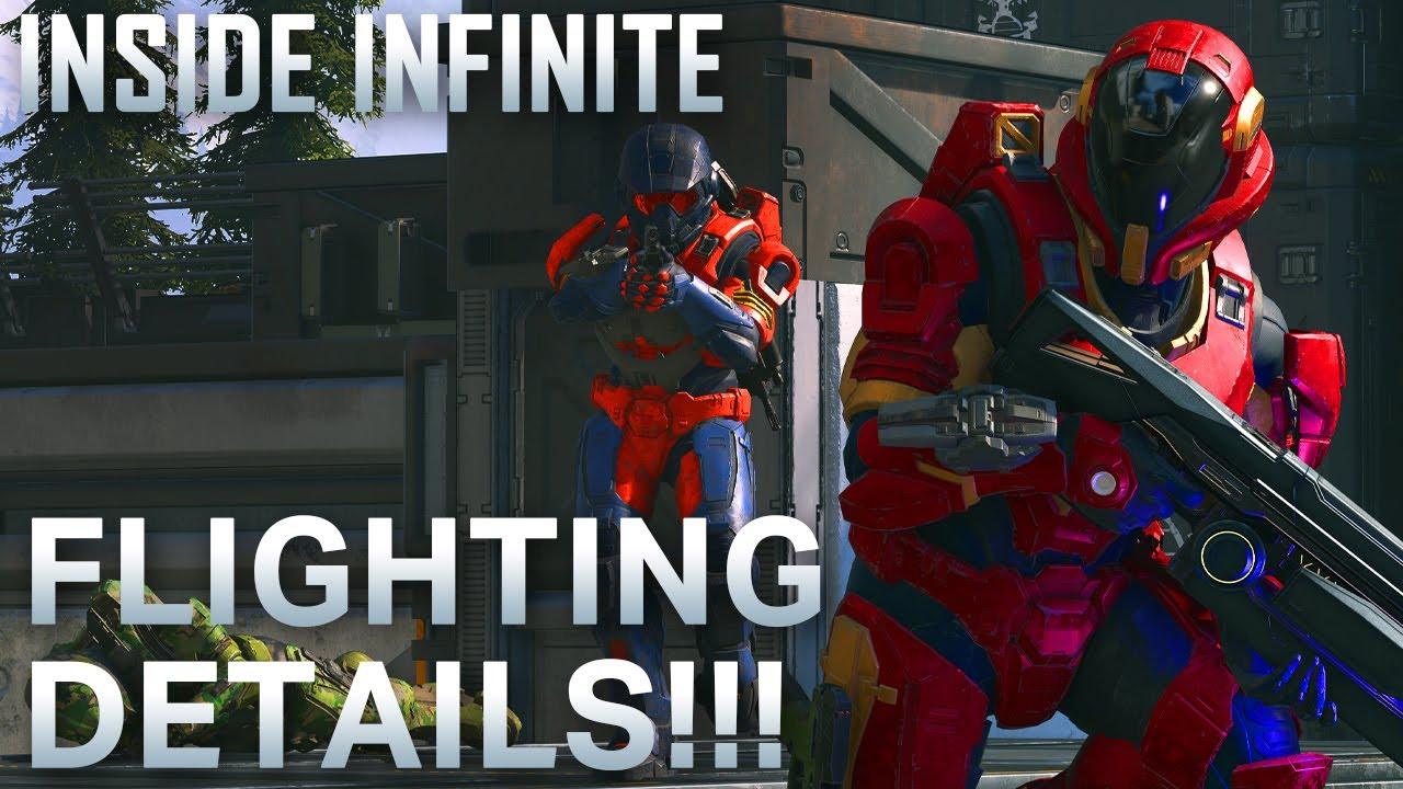 Inside Infinite – Flighting Could Be a Week Away!