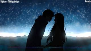 Nightcore - Thinking About You