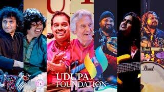 Raju - John McLaughlin | Udupa Music Festival 2018 by the Udupa Foundation |