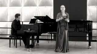 Robert Schumann - Widmung aus dem Liederzyklus Myrthen, op. 25