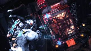 Dead Space 3 Detach The Clamps Zero G