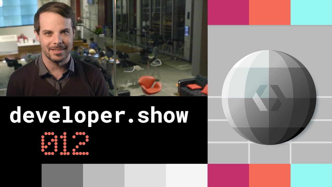 The Developer Show 012 (Get your #AskDevShow questions answered!)
