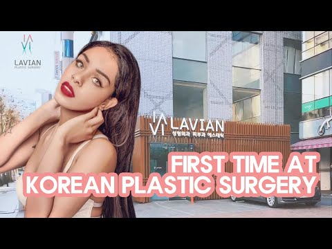 FIRST VISIT TO KOREA PLASTIC SURGERY CLINIC – BRAZIL DANCER | LAVIAN Aesthetic Plastic Surgery