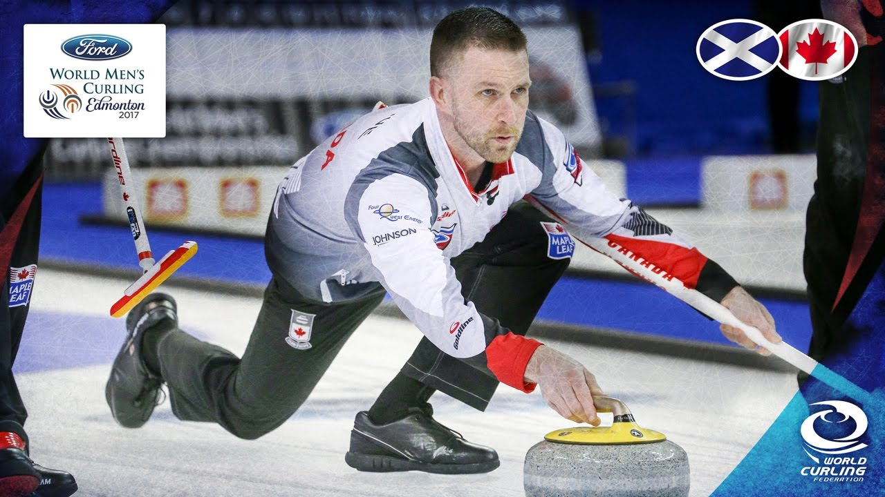 Round Robin Curling