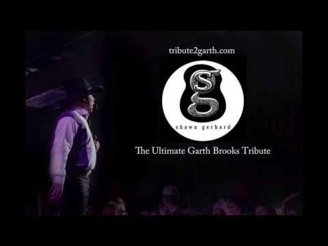 The Ultimate Garth Brooks Tribute Show