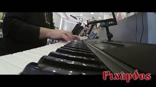 Casio CT-X 700 Demo Παρουσίαση - Rihardos Music & Sound