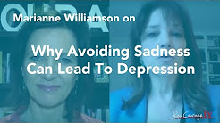 hqdefault - Marianne Williamson Prayer Depression