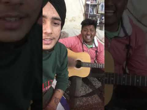Guitar sikhda Jassie gill Music B praak ,Lyrics jaaniBy Navi khan