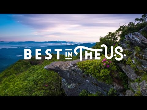 The top US destination to visit in 2017 - Lonely Planet