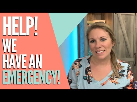 what-to-do-if-you-don't-have-an-emergency-fund?-|-#ddf-q&a-|-#debtfreecommunity