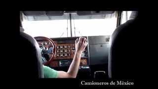 Kenworth W900L Transmision y Freno de Motor´