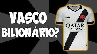 O que há de verdade entre Vasco e Qatar Sports? E como anda o acordo pelo novo São Januário?
