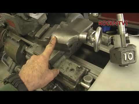 LATHE, MILL, Machining Projects You Can Make