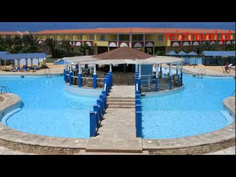 smartline Crioula, Santa Maria, Kap Verde - YouTube
