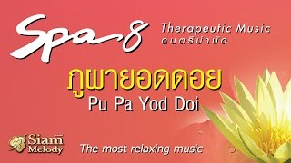 Spa Music 8 ดนตรีบำบัด เพลงสปา - ภูผายอดดอย [Official MUSIC]