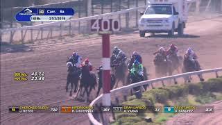 Vidéo de la course PMU PREMIO VESTIGIO