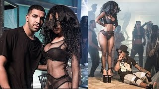 Nicki Minaj ?Only? Music Video Teaser Feat. Lil Wayne and Drake