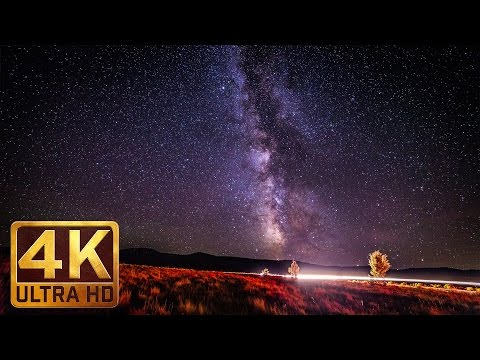Amazing Stars 3.5 HRS of Relaxing Ambient Music Best for Sleep and Meditation - Part 5