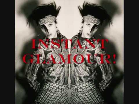 """Instant Glamour"" By Ernie Glam  (NY's Limelight Klub Kid Celebutante)"