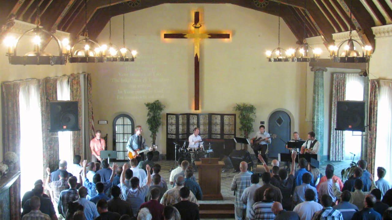 Worship At Benedict Castle Teen Challenge On 7 14 13 Youtube