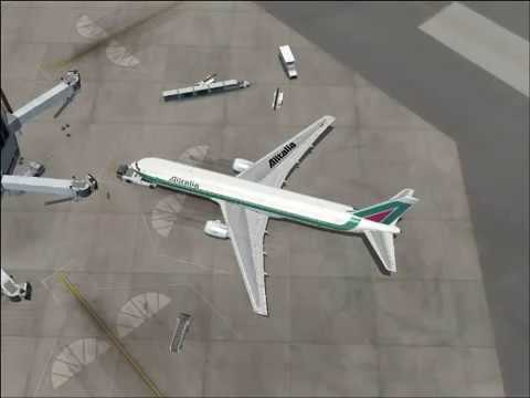 flight simulator 2004 boston