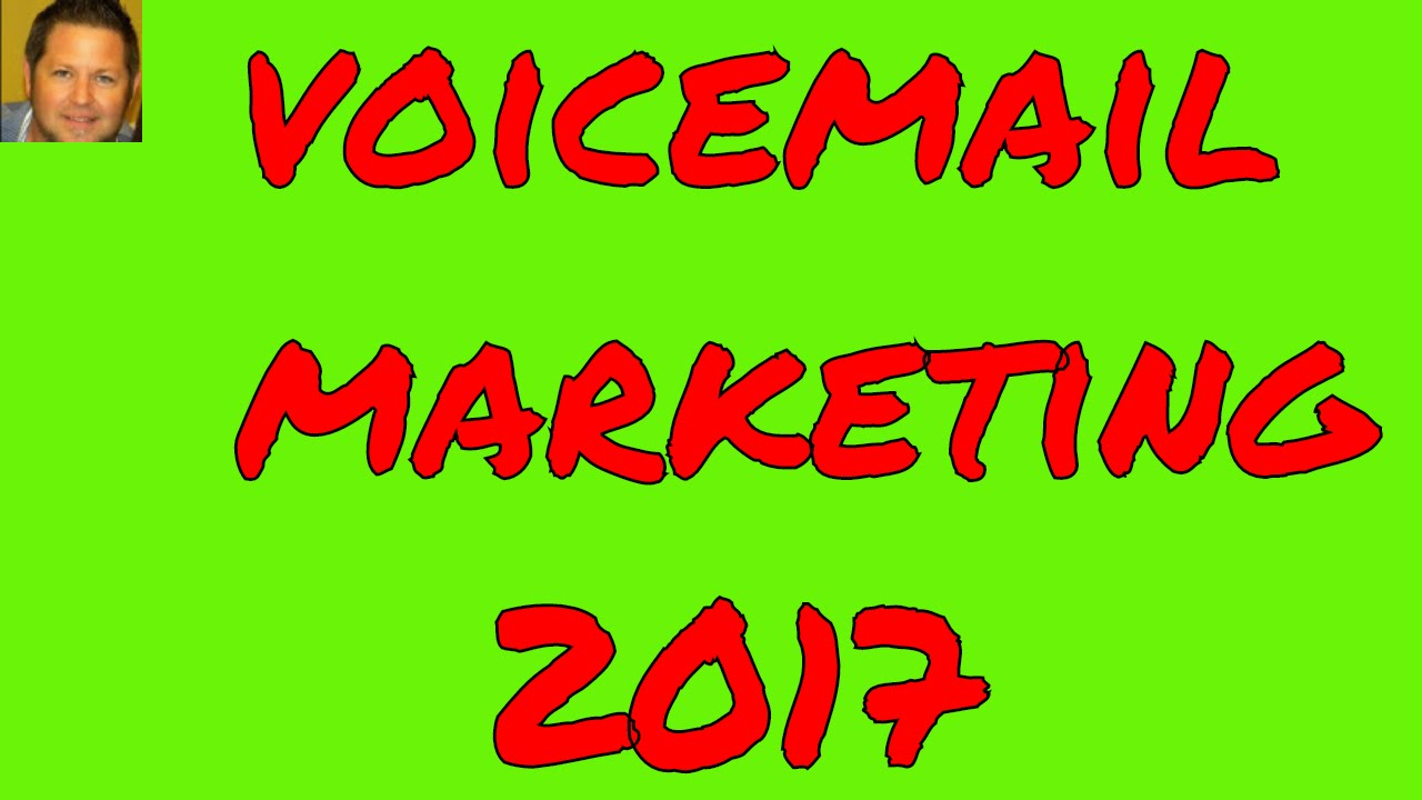 Voicemail Marketing Top Voicemail Marketing Software 2017