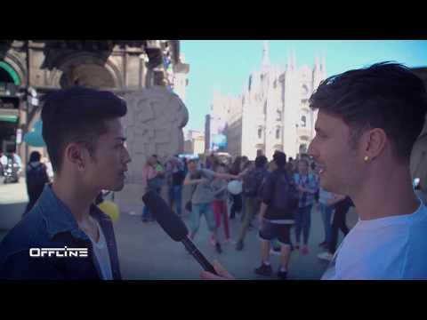Milano Segreta - Come conoscono i milanesi la propria città - Angelo Mazzone