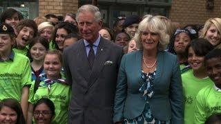 British MP: Prince Charles will