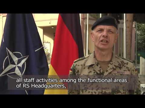 RS Chief of Staff Jurgen Weigt