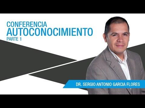 Conferencia: Autoconocimiento-Tec de Monterrey Chihuahua parte 1