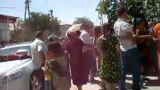 Узбекская песня Свадебные церемонии древних Хорезмийцев Келин келди Лазги