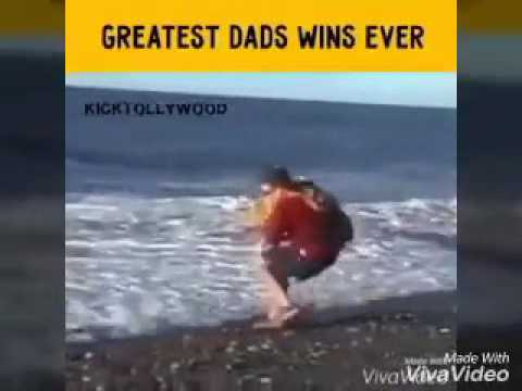 Greatest Dads Wins Ever - Nannaku Prematho Title Song