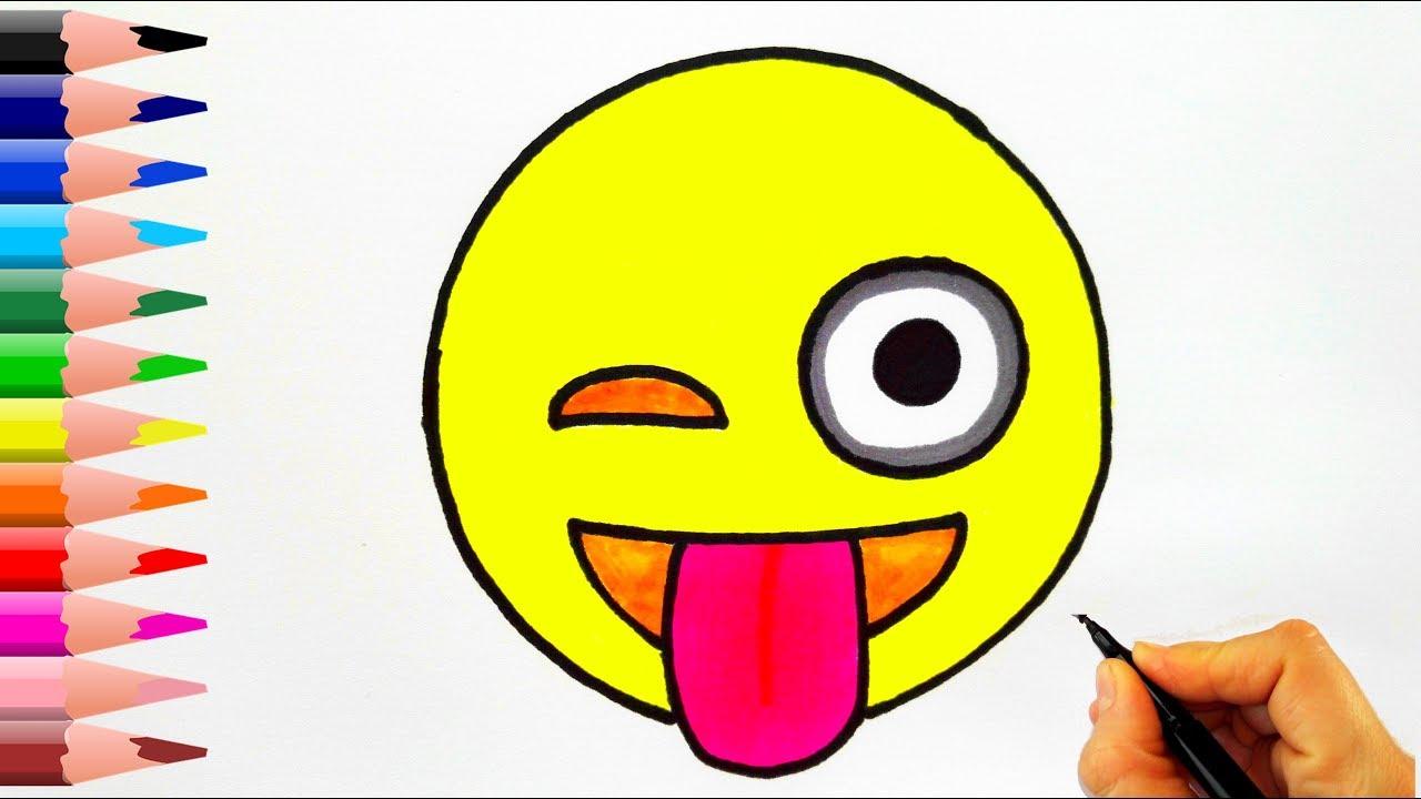 Emoji Çizimi