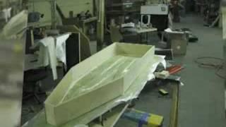 Building the YF-23 ATF