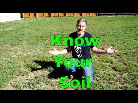 Soil Testing - The Most Accurate Method