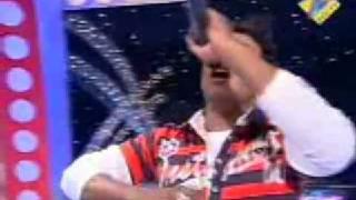 Mussarat Abbas The Best Performer