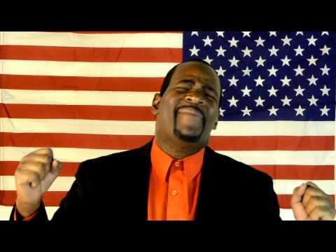 Earl Campbell Star Spangled Banner